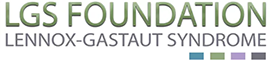 Logo for the Lennox-Gastaut Syndrome Foundation