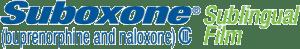 SUBOXONE® logo